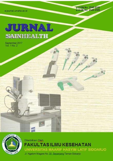 SainHealth 2017